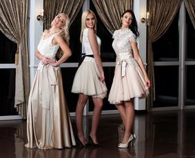 Tikroms fėjoms - vestuvinių ir proginių suknelių salonas