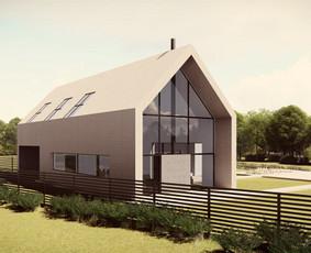 Atestuotas architektas Klaipėdoje, visoje Lietuvoje