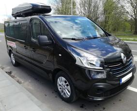 Keleivinių Krovininiu Mikroautobusų nuoma Vilniuje