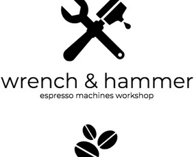 Wrench & Hammer Espresso machines workshop