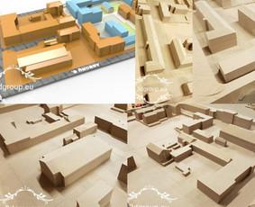 2D, 3D ir 4D frezavimas, 3D skenavimas / 3D Group EU, 3D Wood PRO / Darbų pavyzdys ID 401853