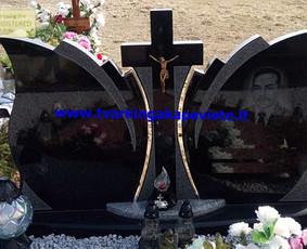 Kapo dengimas plokšte, paminklai kapams, kapų tvarkymas / TVARKINGA KAPAVIETĖ / Darbų pavyzdys ID 401925