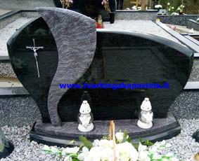 Kapo dengimas plokšte, paminklai kapams, kapų tvarkymas / TVARKINGA KAPAVIETĖ / Darbų pavyzdys ID 401929