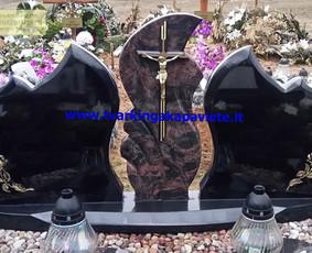 Kapo dengimas plokšte, paminklai kapams, kapų tvarkymas / TVARKINGA KAPAVIETĖ / Darbų pavyzdys ID 401945
