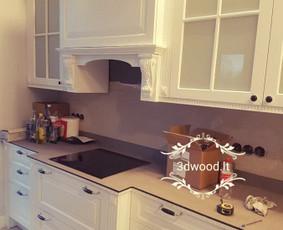 2D, 3D ir 4D frezavimas, 3D skenavimas / 3D Group EU, 3D Wood PRO / Darbų pavyzdys ID 405207