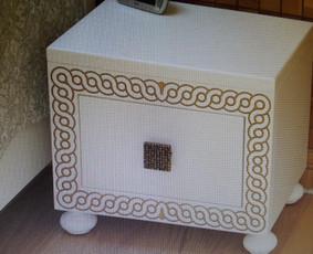 nestandartinių baldų gamyba / UAB Saltum / Darbų pavyzdys ID 405589