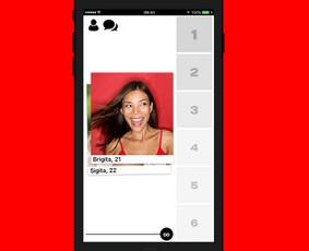 Android ir iOS mobiliųjų aplikacijų programavimas