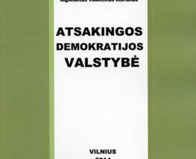 Profesionalus negrožinių tekstų redagavimas / Gita Kazlauskaitė / Darbų pavyzdys ID 410129