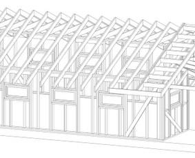 Architektas - konstruktorius Vilniuje / Juras Kuzmickis / Darbų pavyzdys ID 413677