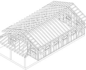Architektas - konstruktorius Vilniuje / Juras Kuzmickis / Darbų pavyzdys ID 413681