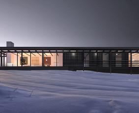 Architektas - konstruktorius Vilniuje / Juras Kuzmickis / Darbų pavyzdys ID 413683