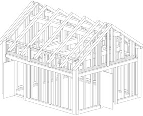 Architektas - konstruktorius Vilniuje / Juras Kuzmickis / Darbų pavyzdys ID 413711