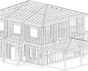Architektas - konstruktorius Vilniuje / Juras Kuzmickis / Darbų pavyzdys ID 413715