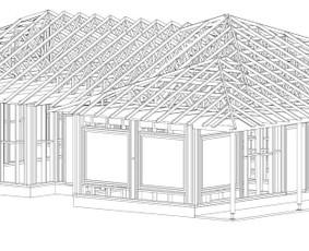 Architektas - konstruktorius Vilniuje / Juras Kuzmickis / Darbų pavyzdys ID 413727