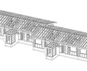 Architektas - konstruktorius Vilniuje / Juras Kuzmickis / Darbų pavyzdys ID 413733