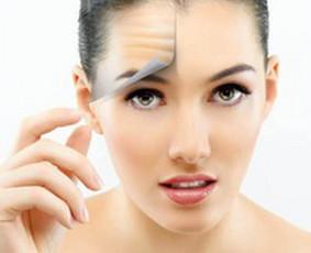 Pasiūlymas visoms dirbančioms su veido oda