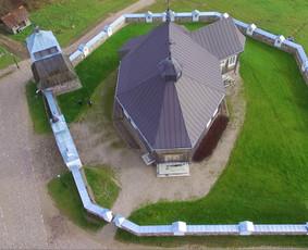 Fotografavimas ir filmavimas iš oro (4K dronas)