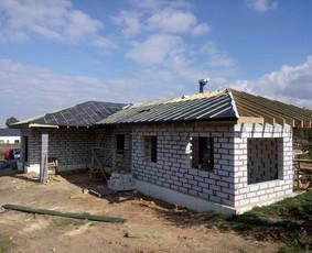 Statybos projektų organizavimas, techninė priežiūra / Aleksandr / Darbų pavyzdys ID 417475