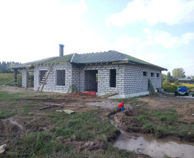 Statybos projektų organizavimas, techninė priežiūra / Aleksandr / Darbų pavyzdys ID 417477