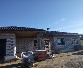 Statybos projektų organizavimas, techninė priežiūra / Aleksandr / Darbų pavyzdys ID 417483