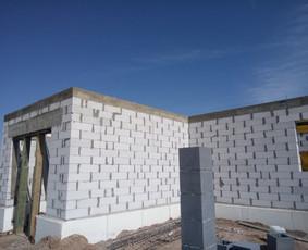 Statybos projektų organizavimas, techninė priežiūra / Aleksandr / Darbų pavyzdys ID 417487