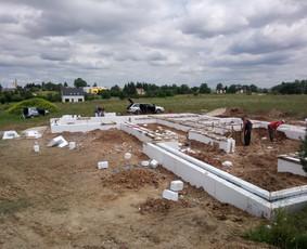 Statybos projektų organizavimas, techninė priežiūra / Aleksandr / Darbų pavyzdys ID 417489