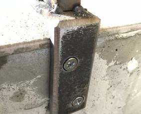 Plieno Vizija - metalo konstrukcijos ir gaminiai / Marius Vyšniauskas / Darbų pavyzdys ID 418249