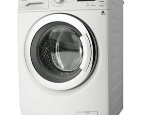 Saugus skalbimo mašinų ir buitinės technikos remontas
