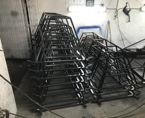 Plieno Vizija - metalo konstrukcijos ir gaminiai