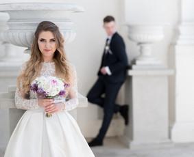 Vestuvių fotografas Lietuvoje, užsienyje
