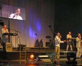 """Grupės """"NERIJA"""" koncertas  Jūsų Šventei !"""