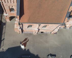 Foto - Video Jums! Dirbame nuo žemės ir iš oro! Parašyk Mums / Oro Vizija / Darbų pavyzdys ID 425207