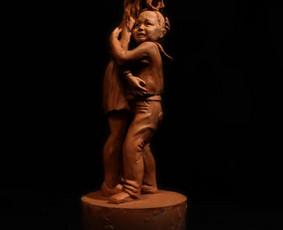 Skulptūra pagal užsakymą