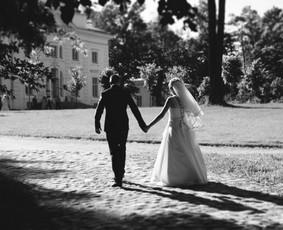 Vestuvių filmavimas, montavimas, foto