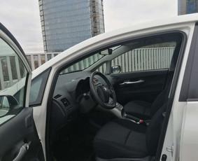 Toyota Auris 1.8