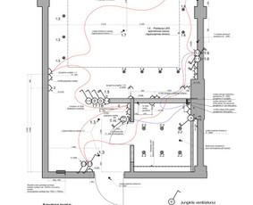 A INTERIOR projektavimo studija / A INTERIOR / Darbų pavyzdys ID 447625
