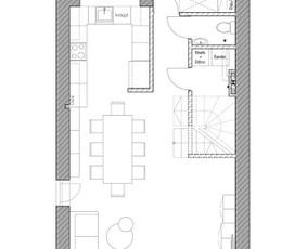 A INTERIOR projektavimo studija / A INTERIOR / Darbų pavyzdys ID 447631