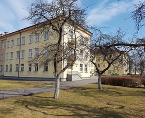 Pastatų kadastriniai matavimai ir pridavimas Kaune