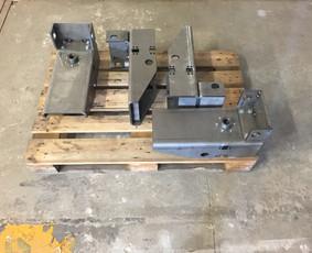 CNC frezavimas, pjaustymas lazeriu KAUNE