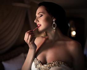 MONTE MELLI | Fashion & Wedding photography