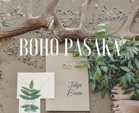 Skaitykite apie mūsų Boho projektą žurnalo vestuves.lt naujausiame numeryje <3