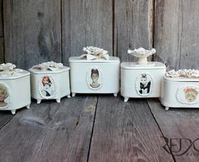 Keramikas / Reda Vaikšnorienė / Darbų pavyzdys ID 451823