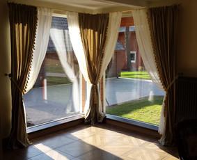 Namų tėkstilės dėkoravimas ir siuvimas / Gita Masiulienė / Darbų pavyzdys ID 452213