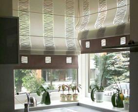 Namų tėkstilės dėkoravimas ir siuvimas / Gita Masiulienė / Darbų pavyzdys ID 452219