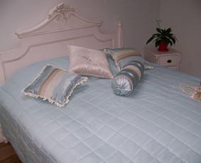 Namų tėkstilės dėkoravimas ir siuvimas / Gita Masiulienė / Darbų pavyzdys ID 452225