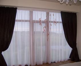 Namų tėkstilės dėkoravimas ir siuvimas / Gita Masiulienė / Darbų pavyzdys ID 452227