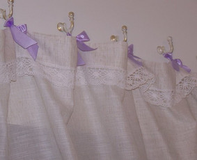 Namų tėkstilės dėkoravimas ir siuvimas / Gita Masiulienė / Darbų pavyzdys ID 452233