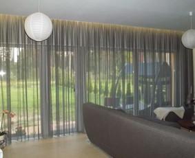 Namų tėkstilės dėkoravimas ir siuvimas / Gita Masiulienė / Darbų pavyzdys ID 452235