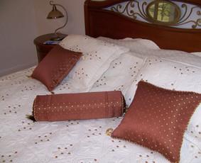Namų tėkstilės dėkoravimas ir siuvimas / Gita Masiulienė / Darbų pavyzdys ID 452239