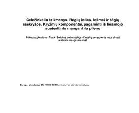 Profesionalus negrožinių tekstų redagavimas / Gita Kazlauskaitė / Darbų pavyzdys ID 452771